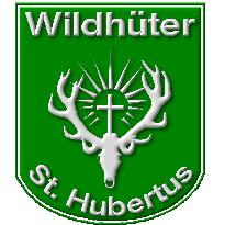 Wappen Wildhüter St-Hubertus
