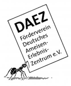 Revierhegemeister Ameisenzentrum