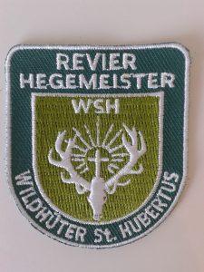 Revierhegemeister WSH